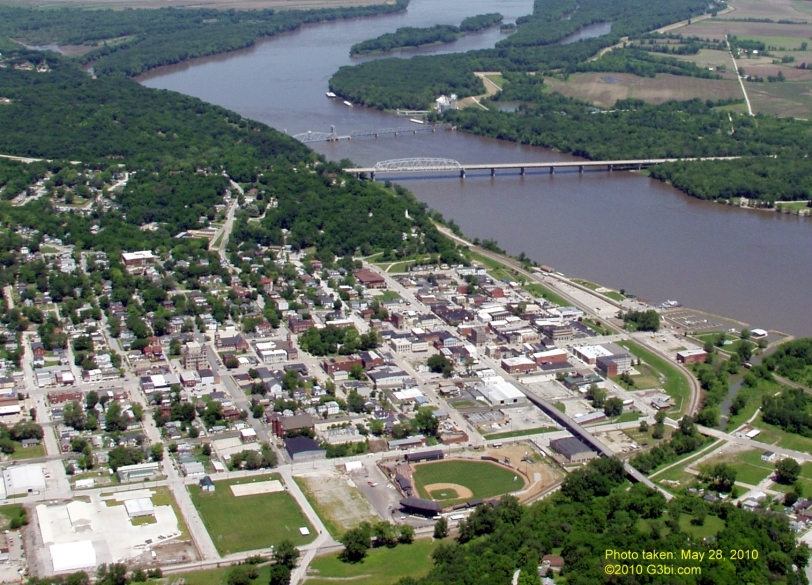 Hannibal (MO) United States  city images : Mo Hannibal Missouri