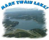 Mark Twain Lake photo